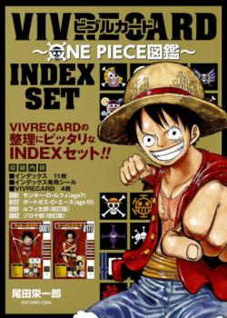 One Piece: Vivre Card